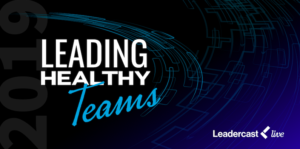 , TargetCW to Host Leadercast Live 2019!